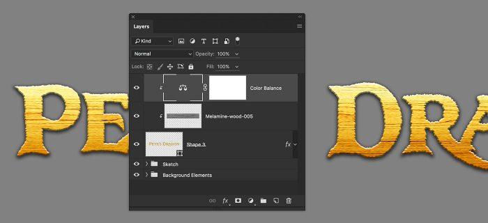 petes-dragon-text-effect-photoshop-tutorial-13